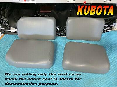 Kubota Rtv X900 X1100 New Seat Cover 2013-20 X1100c X1120d X1140 Rtvx900 996a