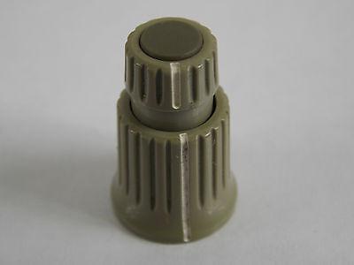 Leader Lbo-516 Oscilloscope Pull Preset Hold Off Level Knob