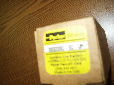 Parker 9332390q 5q Yl Hydraulic Filter Element