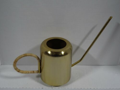 *NEW* Large Iron Watering Can Gold - Opalhouse™