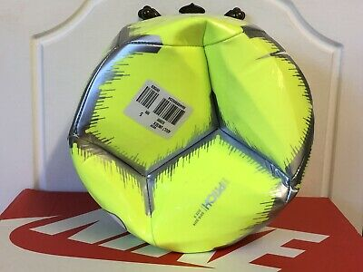 NIKE PITCH 2018/19 FOOTBALL SOCER BALL BRAND NEW SIZE 5](Socer Ball)