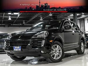 2010 Porsche Cayenne NAVI|PARKING SENSORS|BLUETOOTH