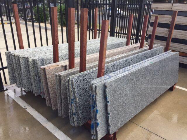 DIY Granite Kitchen Benchtops | Building Materials ...