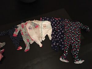 Baby girl clothing for sale - all for $50
