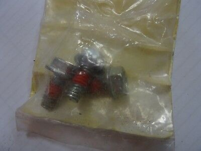 Harley Davidson Hex Head Tapping Screw 3930A