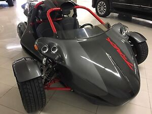 2015 CAMPAGNA T-REX 20th ANNIVERSARY LIMITED EDITION