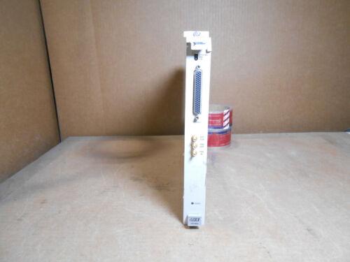 NATIONAL INSTRUMENTS VXI-MXI 181045-01  REV G4 VXIbus C - SIZE MODULE
