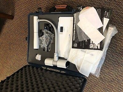 Genuine Elmo Tt-02rx Document Camera Elmo Projector Porta Brace Pb-2750 Case