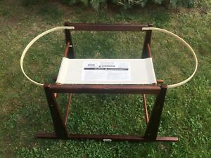 Jolly Jumper Rocking Moses Basket Stand