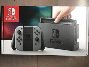 Nintendo switch neuf sceller