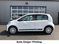 Volkswagen up! move up! PDC-Tempomat-design pack white cube