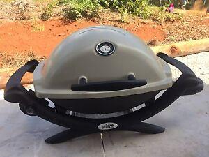 Weber BBQ BabyQ Palmwoods Maroochydore Area Preview