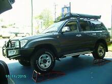 2003 Toyota LandCruiser Wagon East Lismore Lismore Area Preview