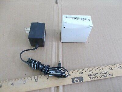 Motorola Spirit Radio Charger Power Supply New Oem Nntn40077ar
