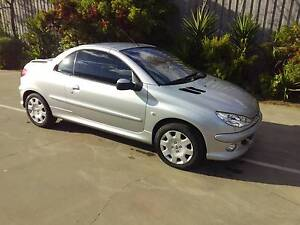 2005 Peugeot Other Convertible Ocean Grove Outer Geelong Preview