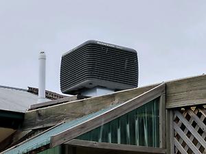 Breezair Air Conditioning Amp Heating Gumtree Australia