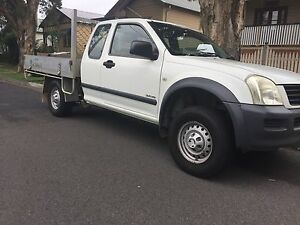 2003 Holden Rodeo Ute Lambton Newcastle Area Preview