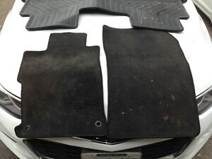 Honda civic floor mats $10