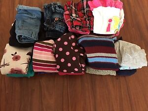 Girl's clothing.Size 4T