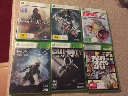 Xbox 360  Caboolture Caboolture Area Preview