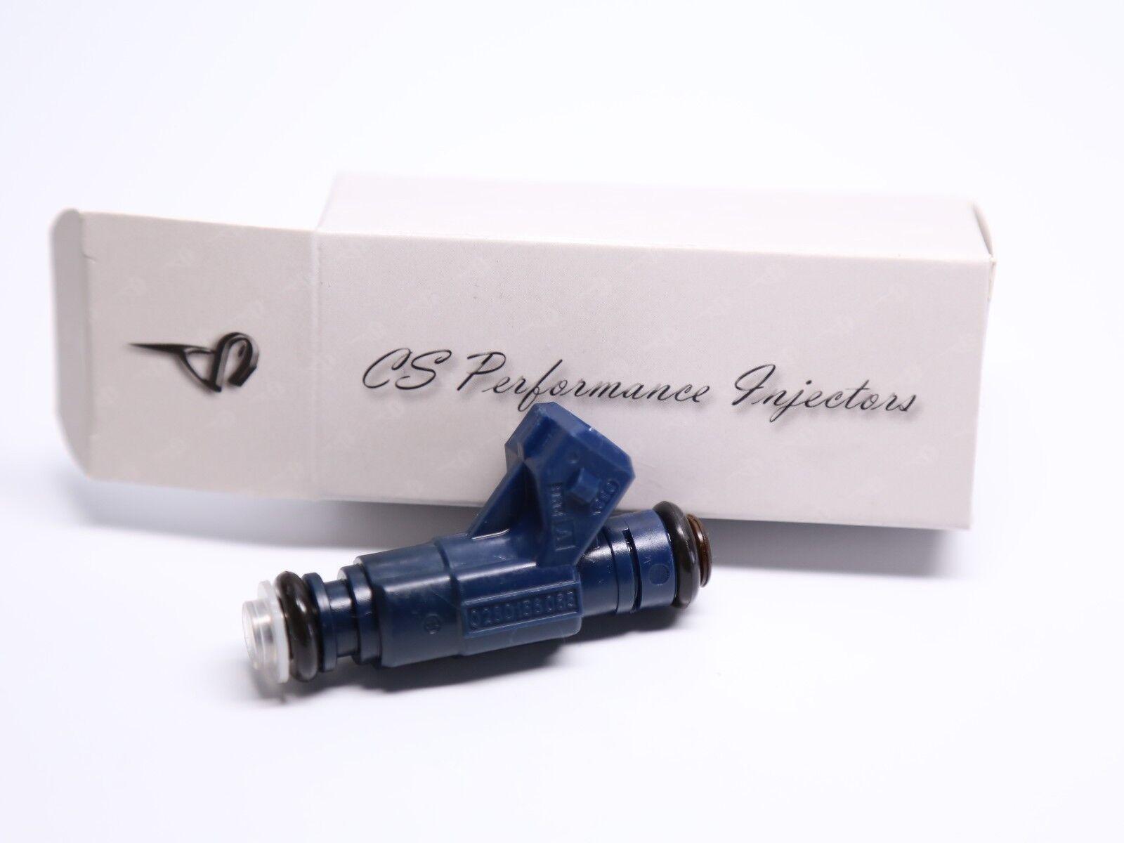 4unit Re//man Fuel Injectors //Audi A4 Quattro1.8L I4 Turbo// OEM Bosch #0280156065