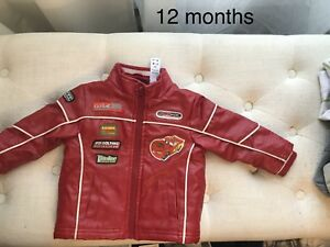 SPRING/FALL JACKET SIZE 12 MONTHS