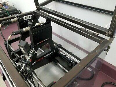 Erbessd Instruments Ei-30 Rotating Part Balancing Machine