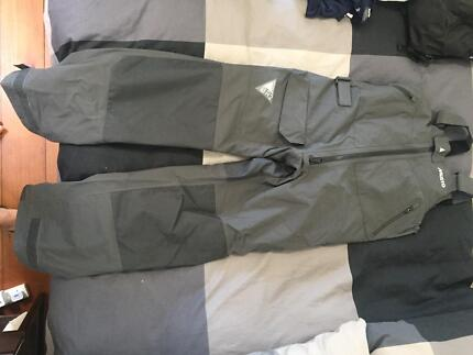 Musto BR2 offshore trousers