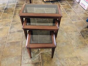 Coffee table Set Newport Pittwater Area Preview