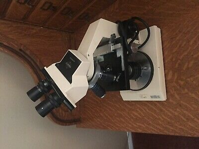 Swift Professional Microscope- M1000-d- Vintage