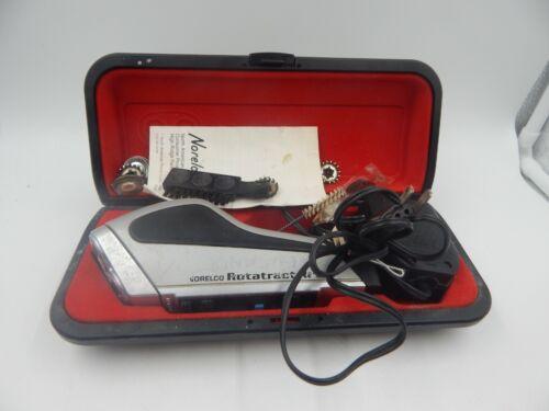 Norelco Rotatract Vintage Electric Razor / Shaver