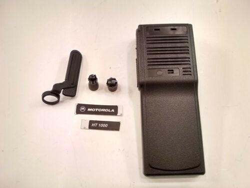 NEW - Motorola HT 1000 (Jedi) Repleacement Case Kit - OEM Parts