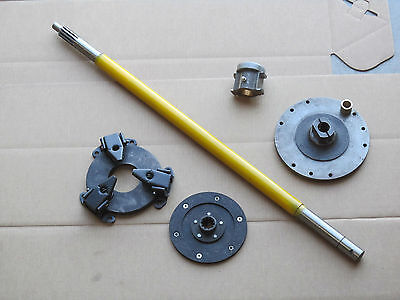 Complete Clutch Setup 31 For Ih International 154 Cub Lo-boy