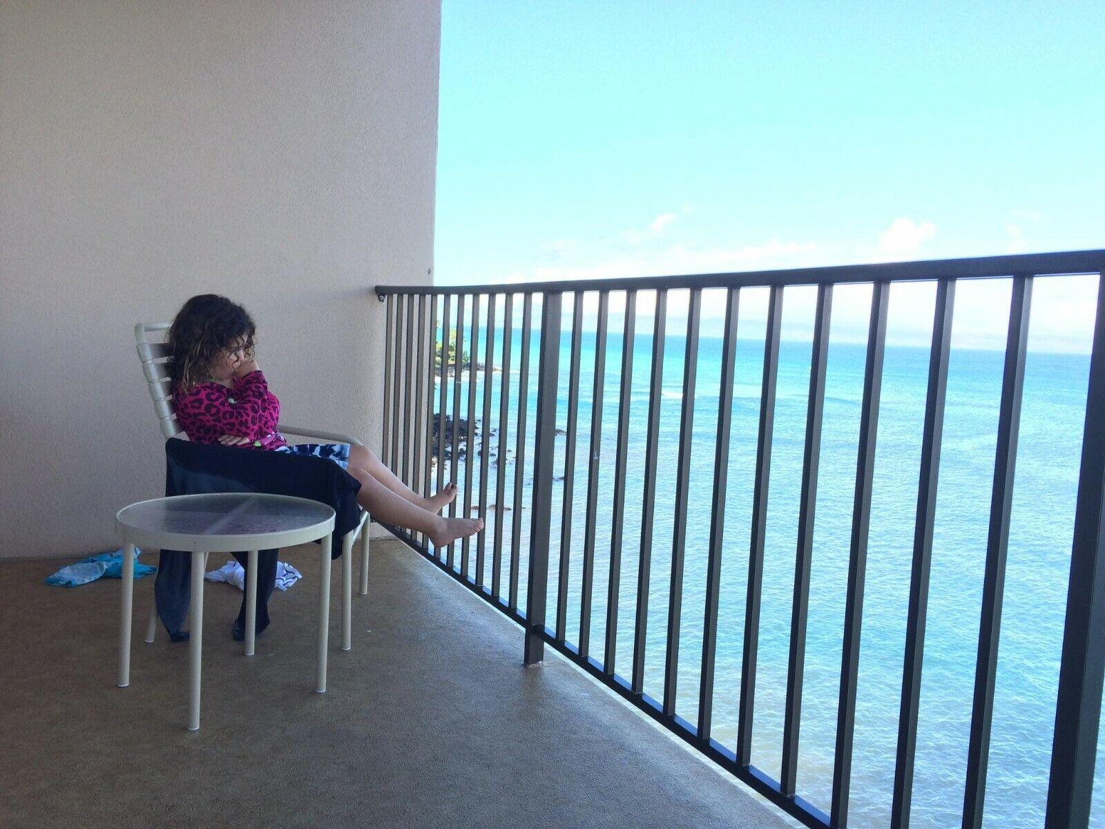 Kahana Beach Vacation Club, Timeshare, Lahaina, Maui - $1.00