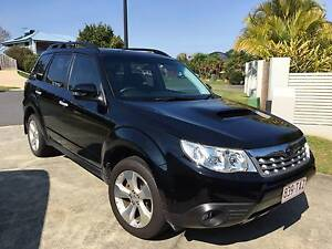 2011 Subaru Forester Wagon Wakerley Brisbane South East Preview