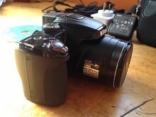 Nikon digital camera, used once Launceston 7250 Launceston Area Preview