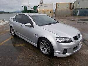 Holden Commodore VE II SS 6 Spd Manual Sedan Bungalow Cairns City Preview