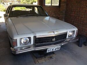 Holden Kingswood HX 1976 Sedan Greenwith Tea Tree Gully Area Preview