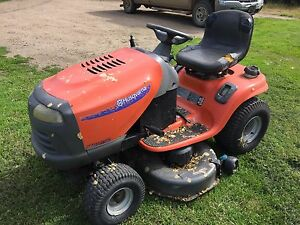 Parts Lawnmower