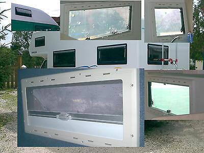 Seitz S-4 Ausstellfenster S 4 Fenster + Rollo 750 x 400… |