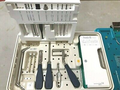 Stryker Asnis Iii 5.0mm Cannulated Screw System