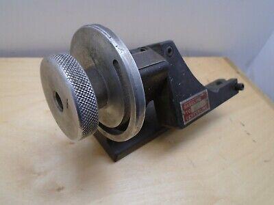 Mighty Midget Grinding Wheel Radius Dresser Sperman Metal Specialties Machinist