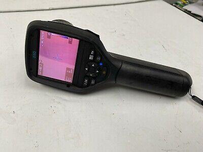 Flir E60 Infrared Thermal Imaging Camera