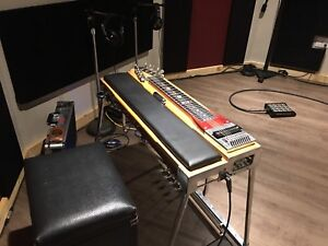 Sho-Bud The Professional SD10 Pedal Steel Guitar