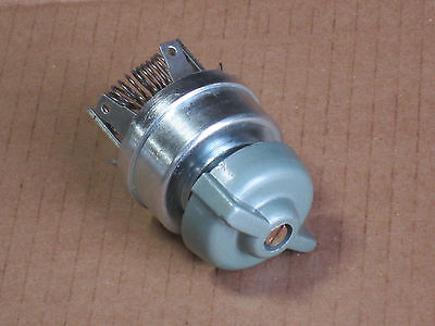 Headlight Switch For Ih Light International Backhoe 3444 3600a Farmall 1206 404