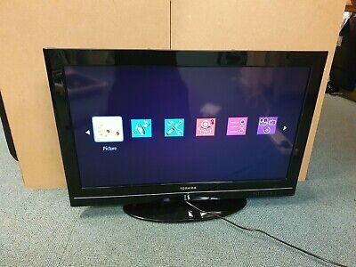 """Toshiba 32BV501B 32"""" LCD HD Ready 720p TV (2090316)"""