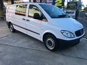 2004 Long Wheel Base, Low Klms, Great Condition Throughout, 6 Speed Manual, Turbo Diesel Ringwood Maroondah Area Preview