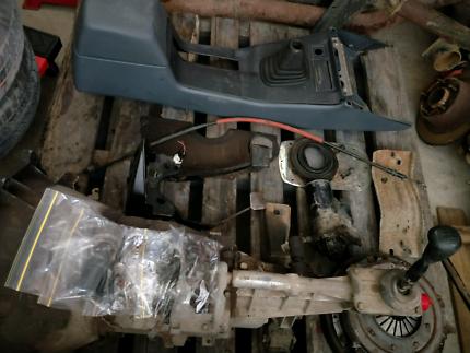 ve l98 6 0l engine 6 speed manual conversion l77 l76 engine rh gumtree com au 2004 Commodore Holden Monaro