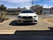 BMW 520d F10 Msports in excellent condition Adelaide Region Preview