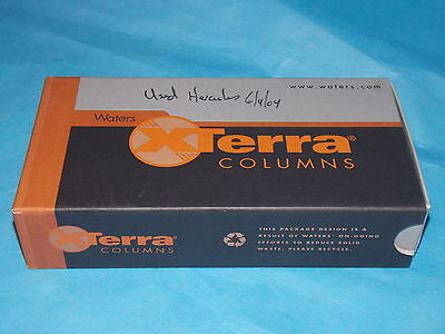 Waters Xterra Ms C8 3.5um 2.1x50mm Hplc Column Part 186000401